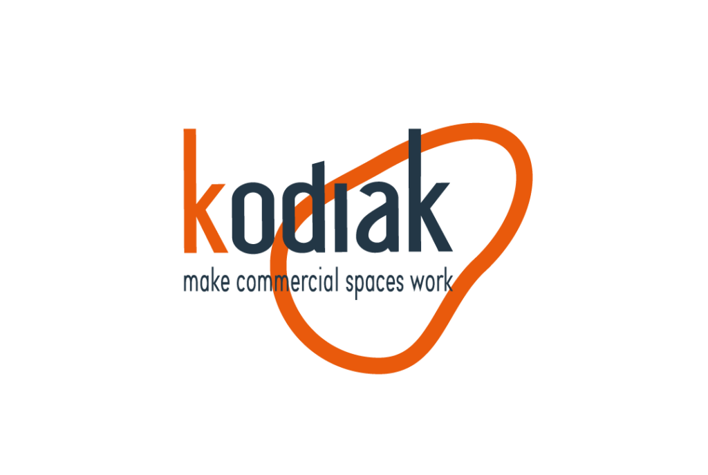 Logo Kodiak